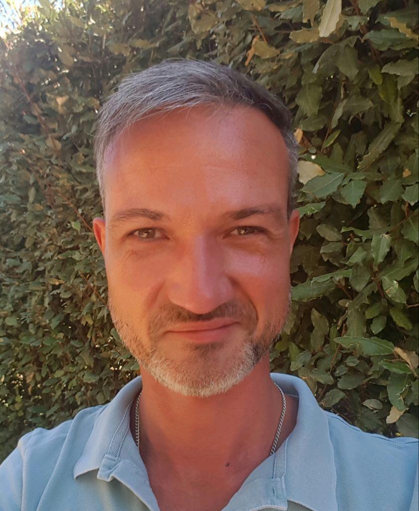 David Sabat