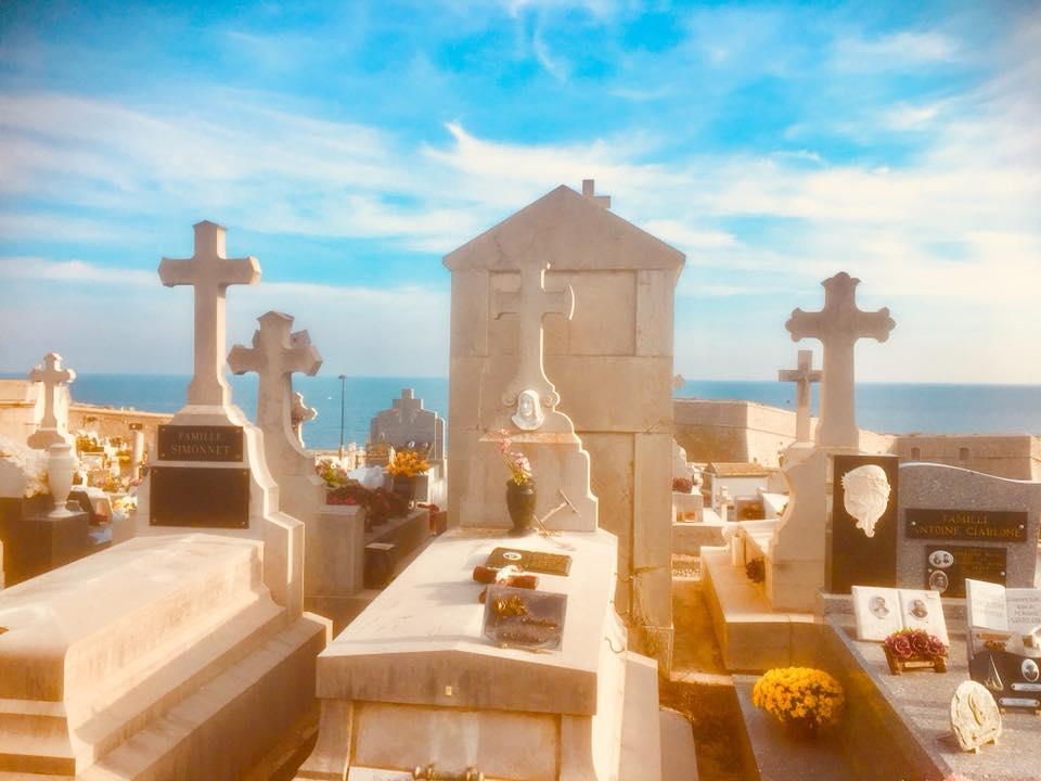 Prédire la mort