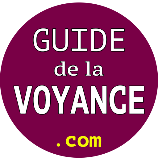 Logo Guide de la Voyance 2019