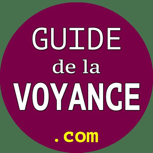 Logo Guide de la Voyance 2019