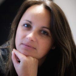 Sandrine KANNAD